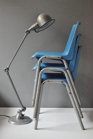 Chaises d'enfant