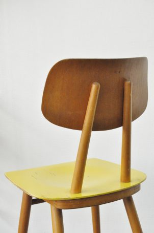 chaises-thonet