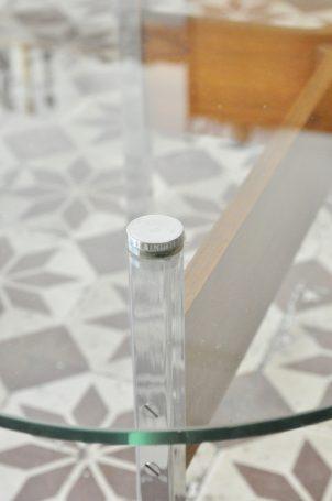 table-basse-en-verre