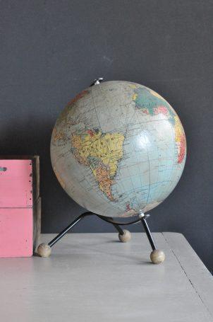 globe-terrestre