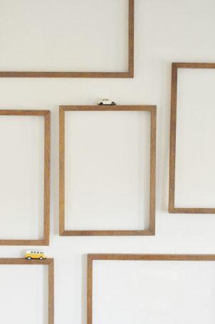 cadre-bois-ancien-vintage