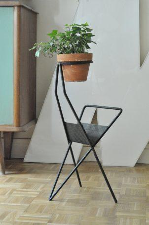 porte-plante-vintage