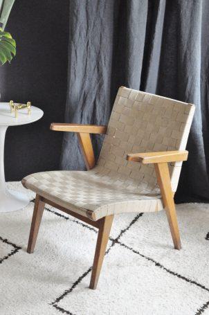 fauteuil-risom