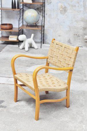fauteuil-scandinave