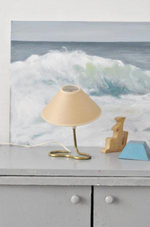 lampe-vintage-doré