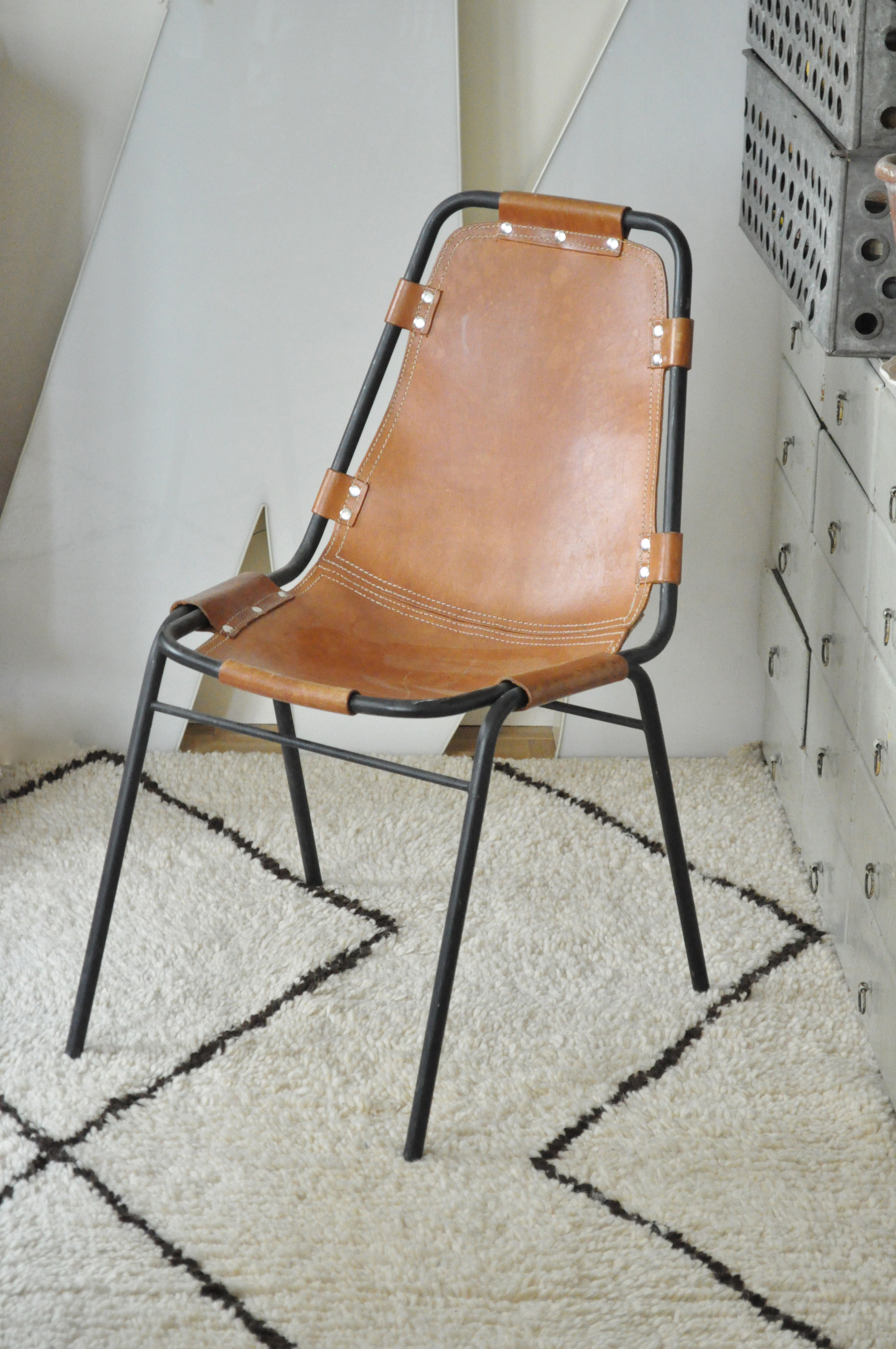 Chaise Les Arcs
